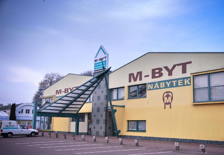 a6ceebb4c36 Nábytek Pardubice - M-BYT Pardubice